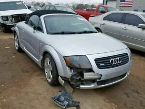 Turbo Supercharger 4 Cylinder 1 8l Turbo 225 Hp Fits 01 02 Audi Tt 771459
