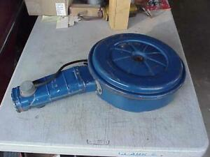 1974 Ford 302 Maverick Grabber Comet Gt Air Cleaner Assembly Oem