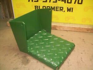 Oliver 1800 1900 Farm Tractor Factory Swinging Bottom Step