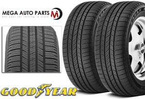 2 New Goodyear Eagle Ls 2 P205 70r16 96t S2 All Season Performance Tires