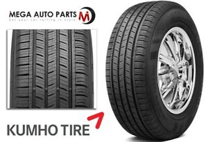 1 New Kumho Solus Ta11 235 70r16 106t Durable All Season Performance Tires