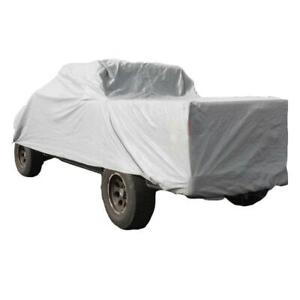 Truck Cover All Weather Protection Fit Up To Trucks 197 L X 65 W X 60 H