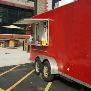 Concession Trailer mobile Catering