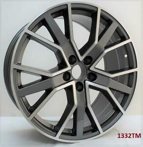 18 Wheels For Vw Golf Gti 2006 Up 5x112
