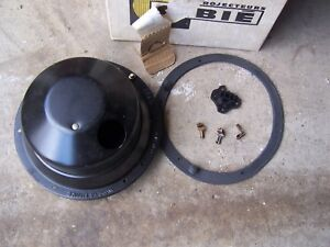 Cibie 31 Vintage Headlight Projecteurs Housing Cover Sae H75 Made In France