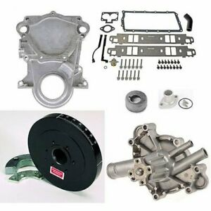 Mopar Performance P5249930abk1 Magnum 5 9l Carburetor Conversion Kit Timing Co