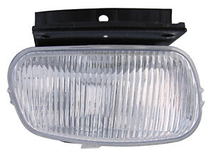 1998 2000 Ford Ranger Non Stx Model Passenger Right Side Front Bumper Fog Light