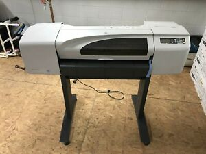 Hp Designjet 42 500 Plotter Printer