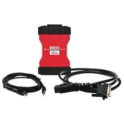 Ford Vcm Ii Scan Tool F00e9016297hh