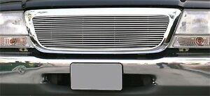 Ship From Usa Fits 1998 2000 Ford Ranger Gxtb90017 Durable Grille Aftermarket Au