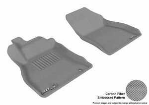 3d Fits 2011 2016 Nissan Juke G3ac69810 Gray Waterproof Front Car Parts For Sale