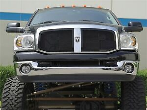 For 2007 Dodge Ram 1500 T rex Grille Djtm