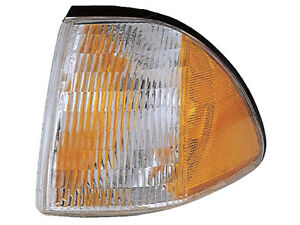 Side Marker Lamp Fits Mustang 1987 1993 Gtcau0c00810 Right Auto Parts Performan
