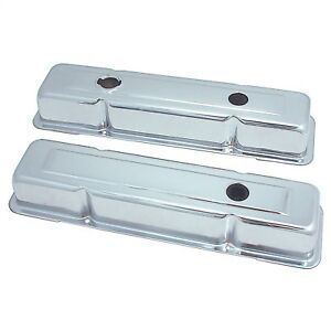 For 1975 1986 Chevrolet K20 Valve Cover Set