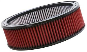 For 1985 Chevrolet Caprice Aem Induction Air Filter