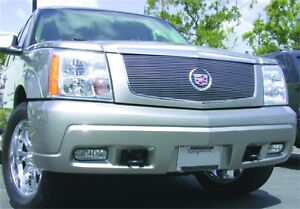 For 2004 Cadillac Escalade T Rex Grille Insert Djtm