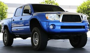 For 2006 Toyota Tacoma T rex Grille Insert Djtm