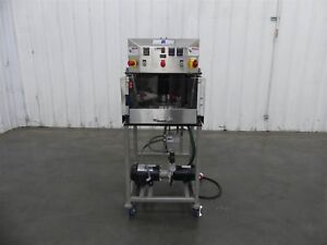 Am Manufacturing Lt1800bh Little Toro Hot Press Pizza Dough Press 380v g6641