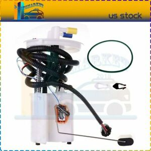 New Electric Fuel Pump Assembly Fits E2248m Rear Direct Replacement Turbine