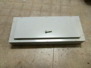 General Electric Ab493 Enclosure new No Box