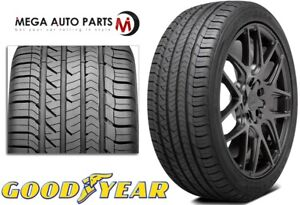 1 New Goodyear Eagle Sport All Season 195 65r15 91v Performance Tires