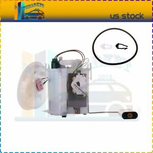New Electric Fuel Pump Assembly Fits E2325m Rear Direct Replacement Turbine