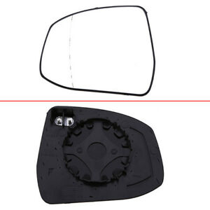 Car Door Wing Mirror Glass Tint For Ford Focus Ii Mondeo Iv 02 08 09 10 Vehicle
