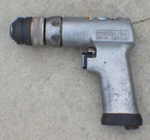 Snap on Pdr3a 3 8 Air Drill Made In Usa