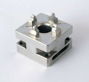 50mm Chuck For Erowa Its 50 System Used