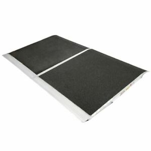 Forklift 48x90 Shipping Container Ramps For Loading Docks 05 45 048 06 grit 2