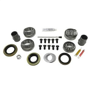 Differential Rebuild Kit yukon Differential Master Overhaul Kit Fits Tundra