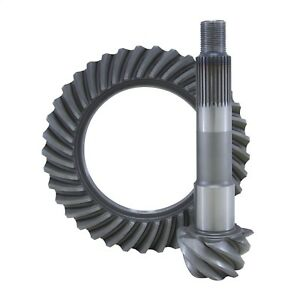 Differential Ring And Pinion Yukon Gear Yg T8 411k Fits 79 95 Toyota Pickup