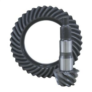 Differential Ring And Pinion high Performance Rear Fits 07 16 Toyota Tundra