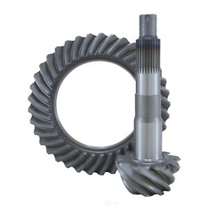 Differential Ring And Pinion ring Pinion Set Rear Fits 00 17 Toyota Tundra