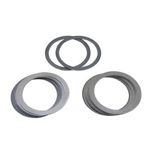 Differential Side Bearing Spacer super Carrier Shim Kit Fits 15 17 Ford F 150