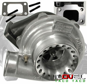 Gt35 Gt3582 70 82 Ar T3 Flange Oil Water Cooled Hybrid Turbo Charger