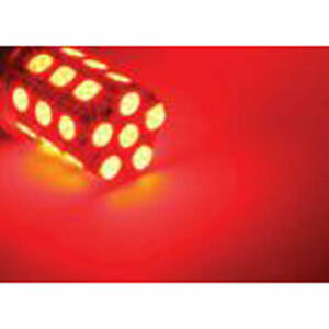 Putco 231157r 360 Led 360 Led Bulbs 1157 Bulb Replacement Red Light