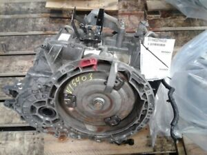 11 12 Ford Taurus Awd Automatic Transmission 3 5t 123k Oem