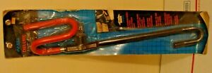 Steering Wheel Lock Anti Theft Security For Car Never Used