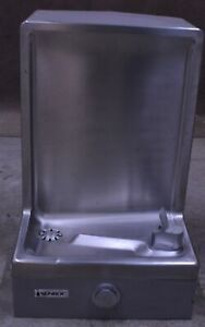 Sunroc Hcwcd8 d102 Barrier Free Water Cooler Fountain Drinking 115v