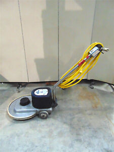 Hillyard Hi Speed 20 Floor Polisher Sr533