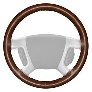 For Dodge Ram 3500 94 97 Original One color Brown Steering Wheel Cover