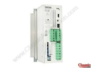 Lenze Evf8201 e Drive Unit Frequency Inverter refurbished