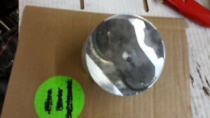 L2307af 030 Over Forged Piston Non Coated Skirts Singles Trw Sealed Power