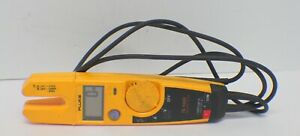 Fluke T5 1000 Voltage Continuity And Current Electric Tester