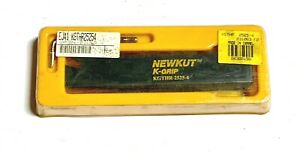 Newkut Tool Holder For Parting Grooving Kgthr 2525 4 K grip Made In Israel