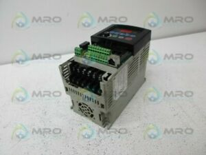 Allen Bradley 22b d2p3n104 as Pictured Powerflex 40 Ac Drive new No Box