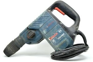 Bosch Boschhammer 11236vs Sds plus Corded Rotary Hammer Drill