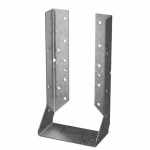 Simpson Strong tie Hucq612ss sds 6 X 12 Heavy duty Face mount Joist Hanger