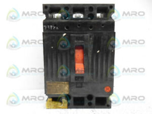 General Electric Thed134150 Circuit Breaker new No Box